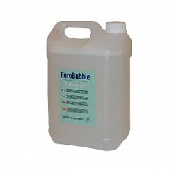Жидкость для  мыльных пузырей CAN 5 L BUBBLE CONCENTRATE