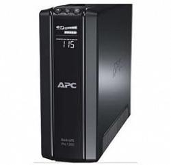 ИБП APC Power Saving Back-UPS Pro 1200, 230V (BR1200GI)