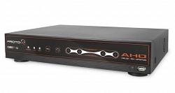 4-канальный AHD видеорегистратор Proto-X PTX-AHD404PRO(2Мр)