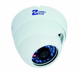 Уличная CVI видеокамера Zorky Glaz ZC11