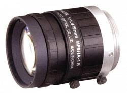 1,5 мегапиксельный объектив с ручной диафрагмой Fujinon HF9HA-1B
