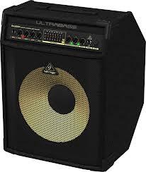 Гитарный усилитель Behringer BXL 3000A