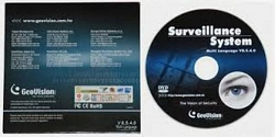 Плата  видеозахвата GV-LPROL-01 (LPR 1 канал)