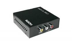 Конвертер-переходник ATIS AV-HDMI