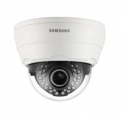 Купольная AHD видеокамера Samsung HCD-E6070RP