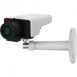 Компактная IP камера AXIS M1124 (0747-001)