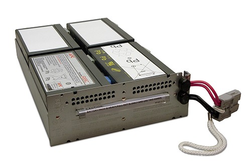 Сменный батарейный картридж APC №132 APCRBC132