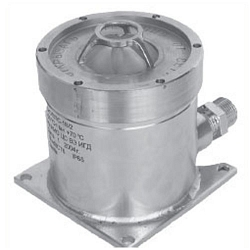 Оповещатель световой взрывозащищенный ExОППС-1В-Н-Б
