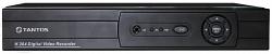 4-канальный AHD видеорегистратор Tantos TSr-HV0411 Forward