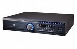 Четырехканальный видеорегистратор WebGate HD400H