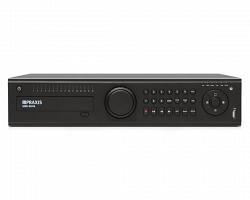 Видеорегистартор 8-канальный Praxis VDR-3008M