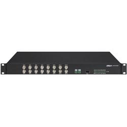 16-канальный оптический передатчик HDCVI