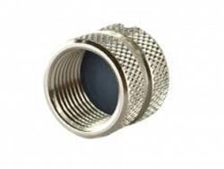 Металлическая заглушка MOXA A-CAP-M12M-M