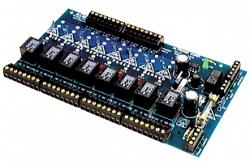 Контроллер мощности доступа FAI плата Altronix