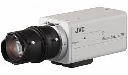 Корпусная IP видеокамера JVC VN-H57U(EX)