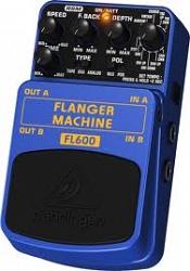 Педаль эффектов Behringer FL 600