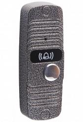 Дверной блок (накладной) JSB-A05 серая