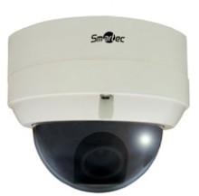 Купольная цветная видеокамера Smartec STC-3582/3 ULTIMATE