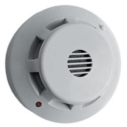 Извещатель пожарный дымовой ИВС-Сигналспецавтоматика ИП 212-43 (ДИП-43) АНТИШОК