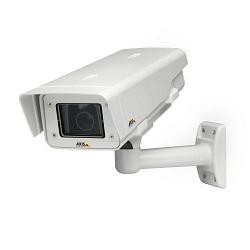 Наружная видеокамера P1347-E (0368-001)