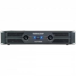 Усилитель мощности American Audio VLP1000