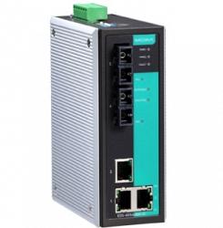 Коммутатор MOXA EDS-405A-MM-SC