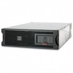 ИБП APC Smart-UPS 3000 RM 3U XL (SUA3000RMXLI3U)