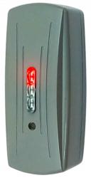 Извещатель охранный вибрационный,совмещенный с датчиком наклона и датчиком горючих газов Риэлта Шорох-3В