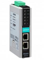 2-портовый преобразователь MOXA MGate MB3270I