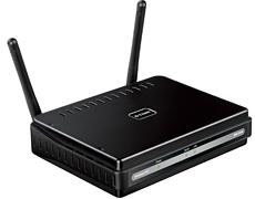 Беспроводная точка доступа D-Link DAP-2310