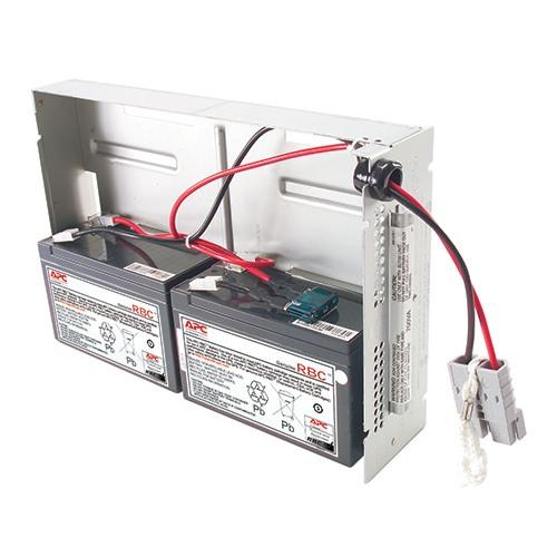 Сменный аккумуляторный картридж APC RBC22