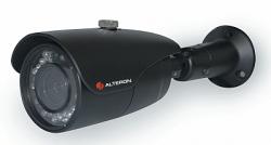 Уличная цилиндрическая видеокамера Alteron KCB41A