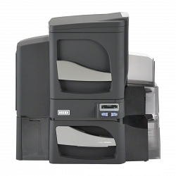 Принтер Fargo DTC 4500e DS LAM1