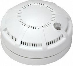 Извещатель пожарный дымовой оптико-электронный Рубеж ИП 212-50М2