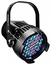 Светодиодный светильник ETC D40 Lustr+ Fixture, Black