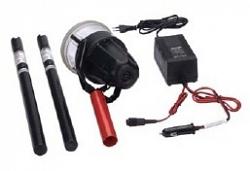 Тестер для тепловых извещателей с аккумулятором и зарядным устройством - Esser 060429