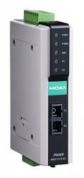 1-портовый преобразователь MOXA MGate MB3170I-S-SC