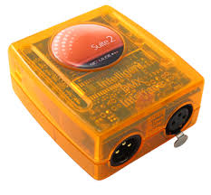 Световой контроллер Sunlite SUITE2-BC