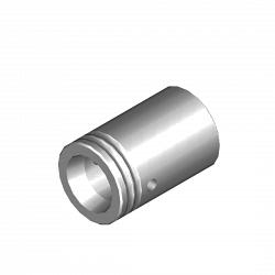Металлическая конструкция Dura Truss Female connector Boxcorner DT 34