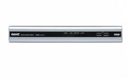 16-канальный пентаплексный цифровой видеорегистратор CBC DR-16FX2