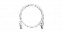 Коммутационный шнур NIKOMAX NMC-PC4UD55B-010-C-WT