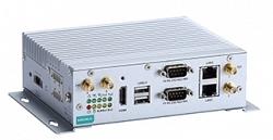 Компактный компьютер MOXA V2201-E4-W-T