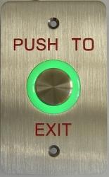Пьезоэлектрическая кнопка EX-06