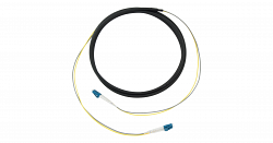 Кабельная сборка волоконно-оптическая NIKOMAX NMF-CA2S2C7-LCU-LCU-S-050