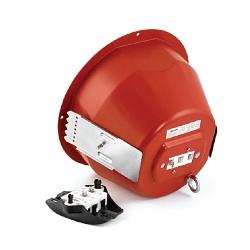 Металлический противопожарный колпак для потолочного громкоговорителя серии LC1 - BOSCH LC1-MFD