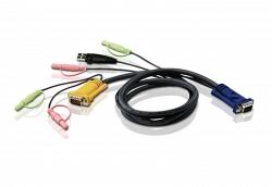 KVM кабель ATEN 2L-5302U