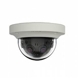 Уличная антивандальная IP видеокамера PELCO IMM12036-1EIUS