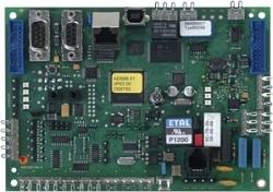 Коммуникатор DS6750 для передачи сообщений по телефонным сетям PSTN/IP - Honeywell 057865