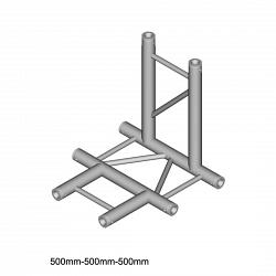 Металлическая конструкция Dura Truss DT 32 T42H-TD  T-joint + down