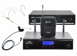 VOLTA DIGITAL 1001H PRO Микрофонная цифровая радиосистема с карманным передатчиком
